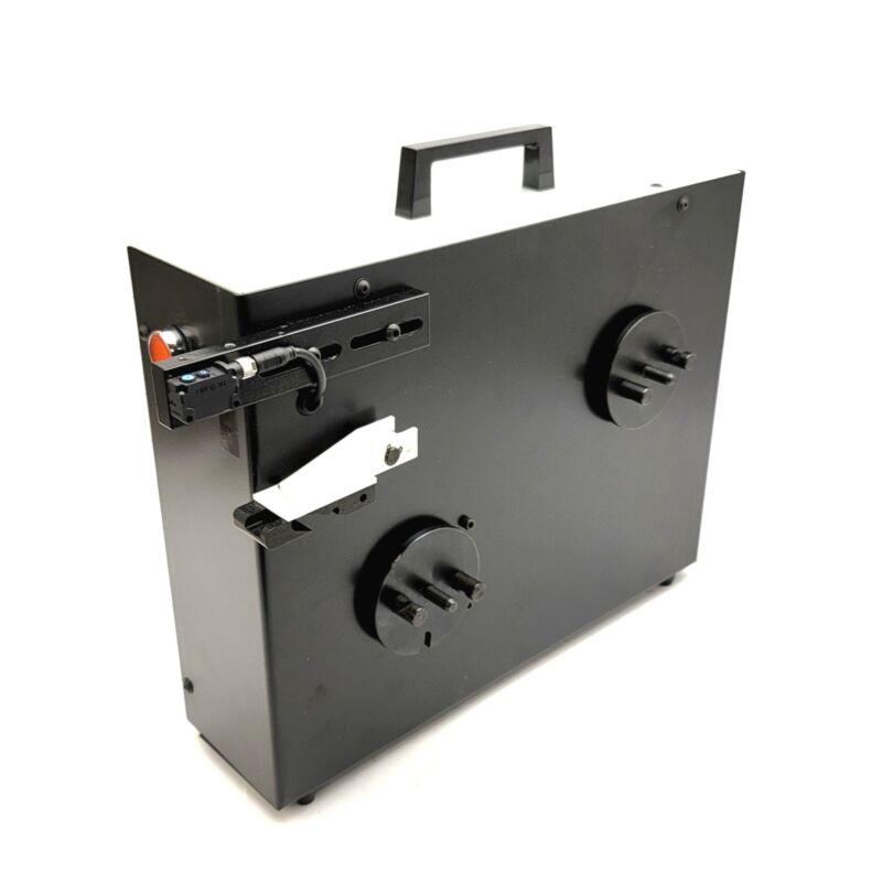 Computype LD1000C-MIC230 Automatic Barcode Label Dispenser 230VAC 50/60Hz