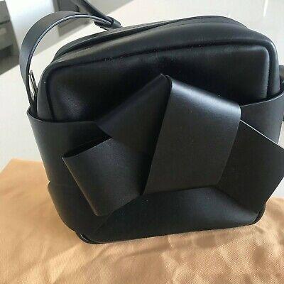 Acne Studios Musubi Camera Crossbody Bag - AUTHENTIC