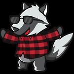 Badger Pin Store