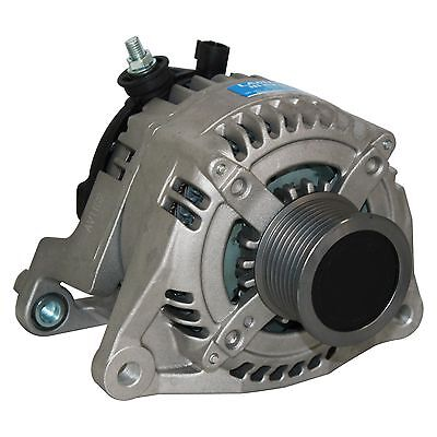 250AMP HIGH OUTPUT ALTERNATOR FOR DODGE PICKUPS RAM 2500 RAM 3500 6.7L DIESEL