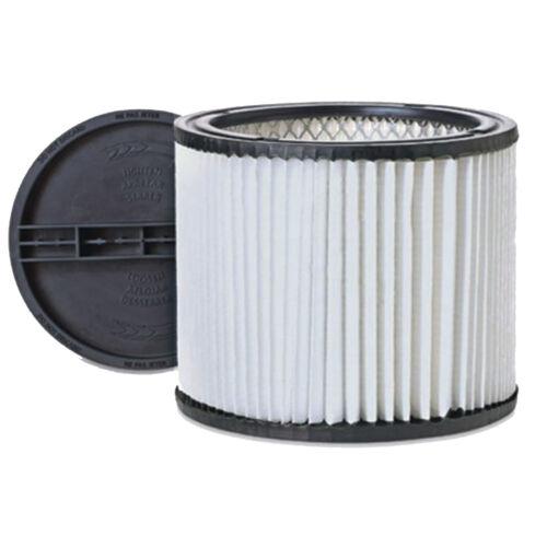 Vacuum Cleaner Cartridge Filter For Shop-vac 90304 & Retaining Lid 4518600