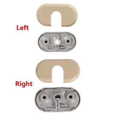 - Pair Sun Visor Repair Kit Left & Right For 2002-2005 Ford Explorer 924279 924280