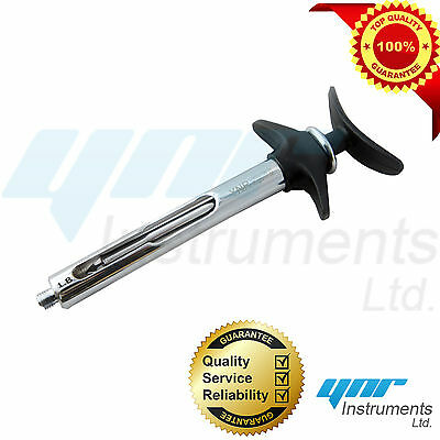 Self Aspirating Cartridge Syringe 1.8 Ml Dental -ynr 0161 2119826