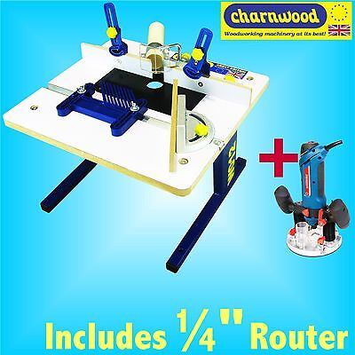 ... Woodworking router table - page 1/2 - ScaleModel.NET Advanced eBay