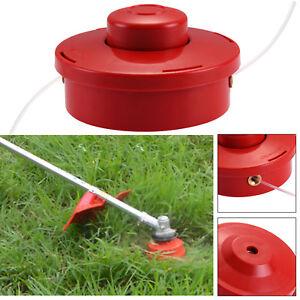 Universal Line Bump Plastic Grass Cutting Head Cutters Brushcutter Strimmer