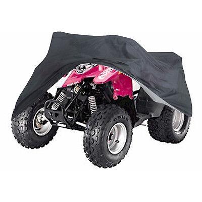 Waterproof Quad ATV Cover Bike Storage Rain Protector For Polaris Predator 50 90 for sale  China