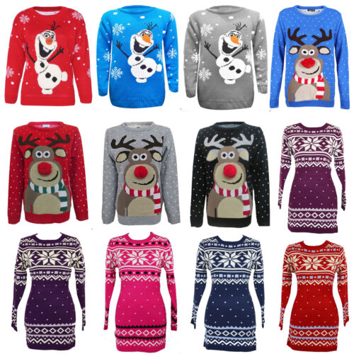 Ebay Christmas Jumpers