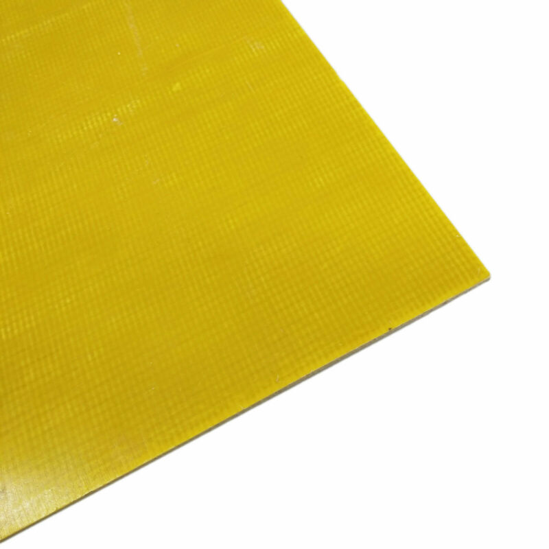 Epoxy Glass Fiber Resin Clad Plate Sheets PCB Board Thickness 1mm~40mm