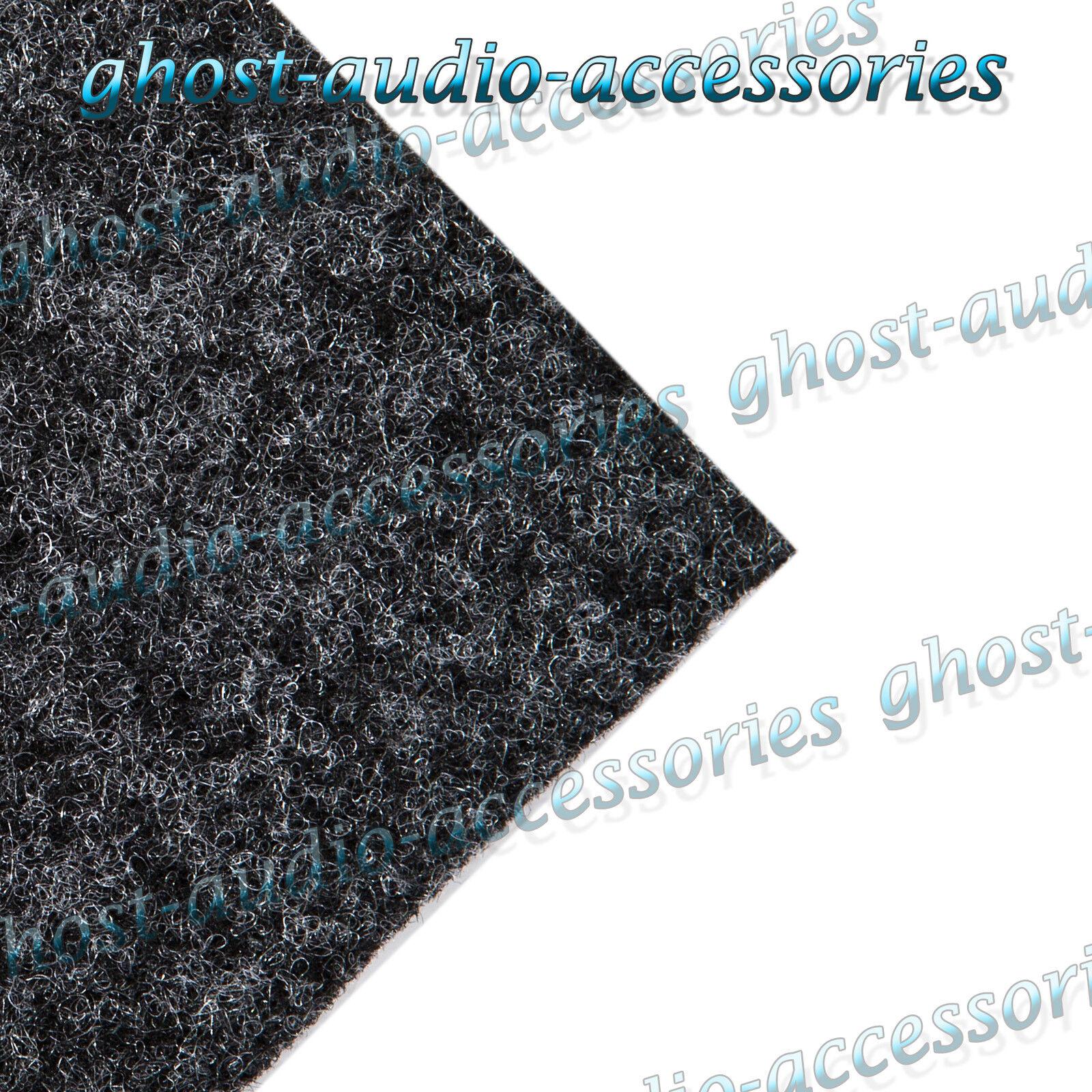3m gris moquette acoustique colle pour tablette arri re for Moquette acoustique voiture