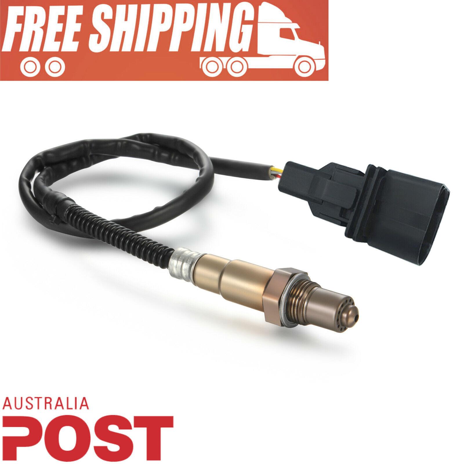 2 x O2 Oxygen Sensor For Holden Colorado HFV6 3.6L V6 5 Wire pre cat