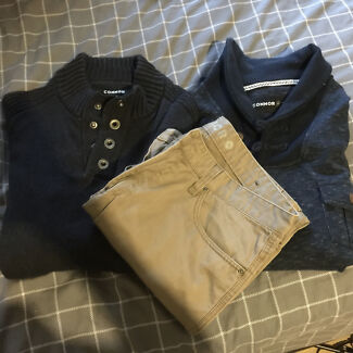 Men's Connor Clothing