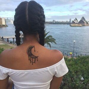 Henna Artist - Sydney @iLavhenna Epping Ryde Area Preview