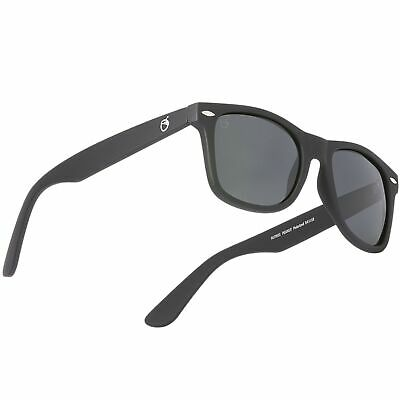 Nutoptic Polarized Sunglasses Men & Women Retro Classic Running Driving (Polarised Sunglasses For Women)