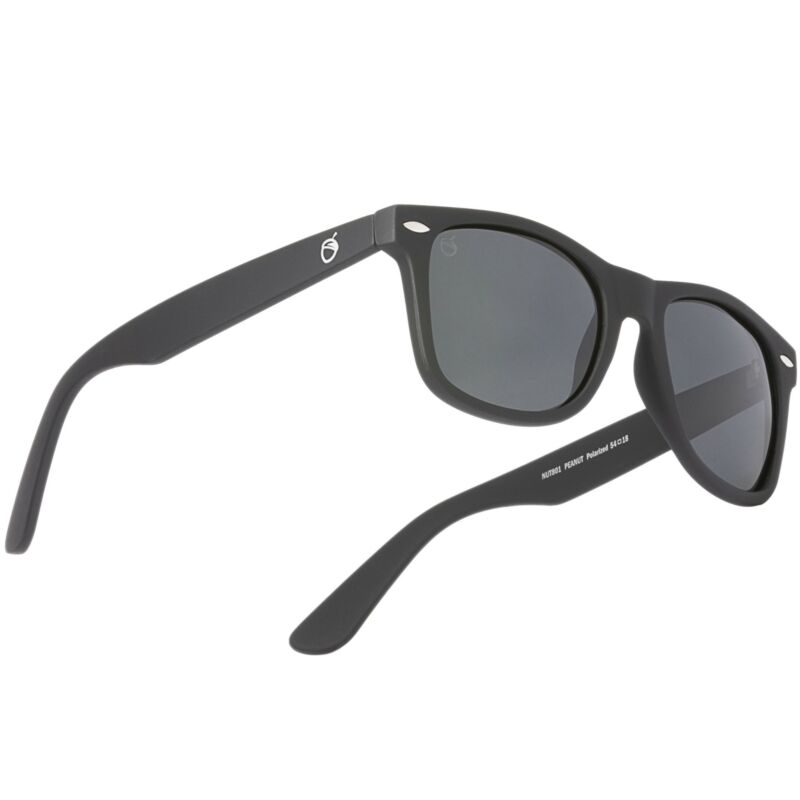 Nutoptic Polarized Sunglasses Men & Women Retro Classic Running Driving Glasses