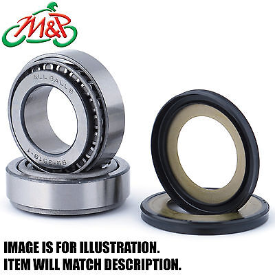 <em>YAMAHA</em> XS650 1982 ALL BALLS REPLACEMENT STEERING HEAD TAPERED BEARING