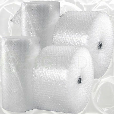 300mm x 2 x 50M ROLLS OF *QUALITY* LARGE BUBBLE WRAP