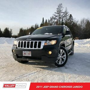 2011 Jeep Grand Cherokee Laredo 70th Anniversary Edition