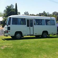 1992 Toyota coaster bus Donnybrook Donnybrook Area Preview