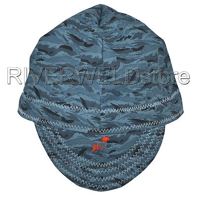 New Style Welding Helmets Caps Hat With Cotton Mesh Lining For Welders Hood