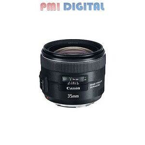 Canon EF 35mm f/2  IS USM Standard Prime Lens  cat# 5178B002   NEW!!