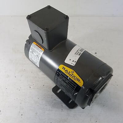 Baldor 33-1079-1072 Electric Motor 1-12hp