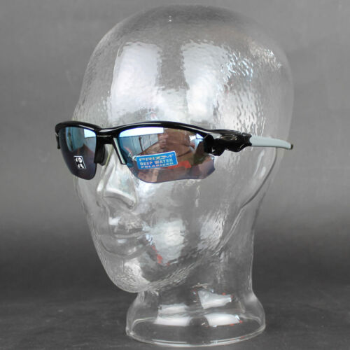 Oakley Flak Draft Sunglasses Black Cycling Glasses Sport Goggles OO9364-0667