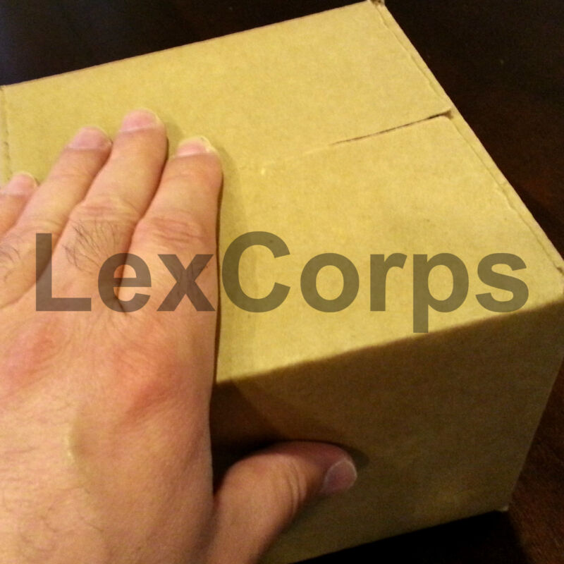20 Qty 24x14x8 SHIPPING BOXES LC Mailing Moving Cardboard Storage Packing