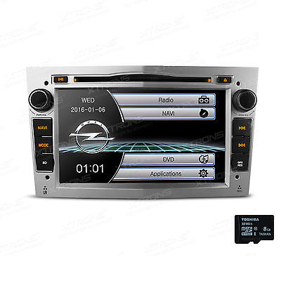 autoradio opel astra h gebraucht kaufen nur 2 st bis 65. Black Bedroom Furniture Sets. Home Design Ideas