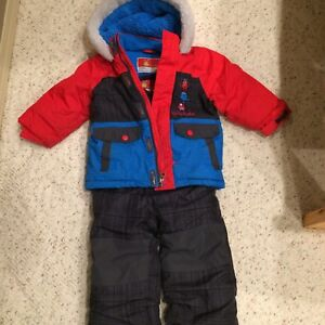 Snow suit -  Great cond. 18 Months