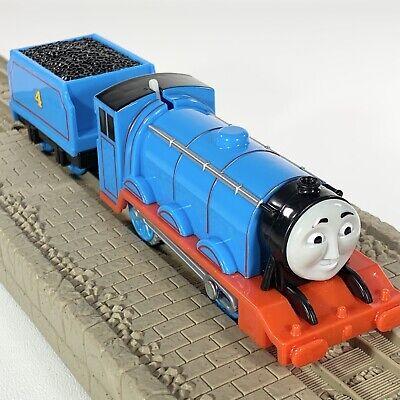 2013 Thomas & Friends TrackMaster Railway Motorized Gordon Train Engine Tender