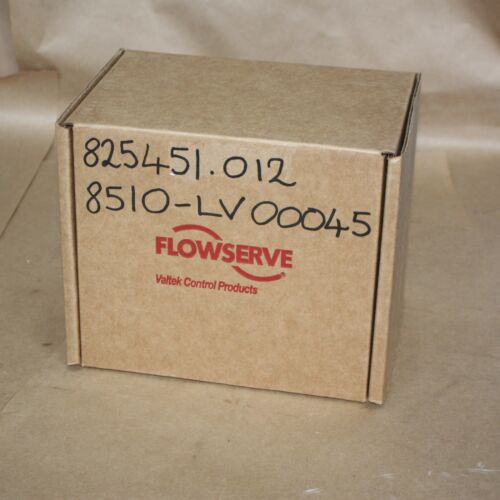 SPARES REPAIR KIT - FLOWSERVE VALTEK DN25 Control globe valve VL25 actuator