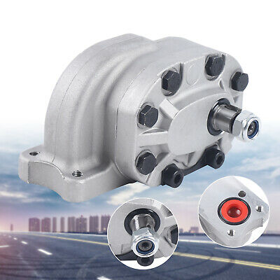 Hydraulic Pump Compatible With International 1066 766 1086 1466 1486 986 886 786