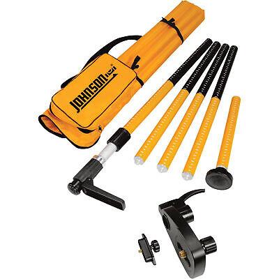 Johnson Level Tool Interior Laser Pole 40-6300