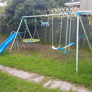 Swing Set Toys Outdoor Gumtree Australia Mornington Peninsula