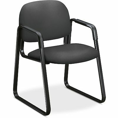 Hon Solutions Seating Sled-base Guest Chairs 4008cu19t