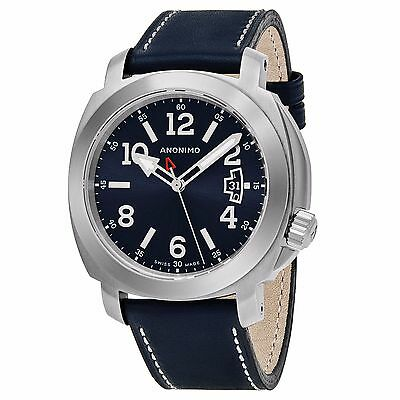 Anonimo Men's Sailor Swiss Automatic Watch AM200001005A01