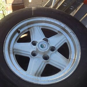 Holden commodore Calais vl parts Wetherill Park Fairfield Area Preview