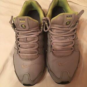Nike Shox men's size 10 great shape