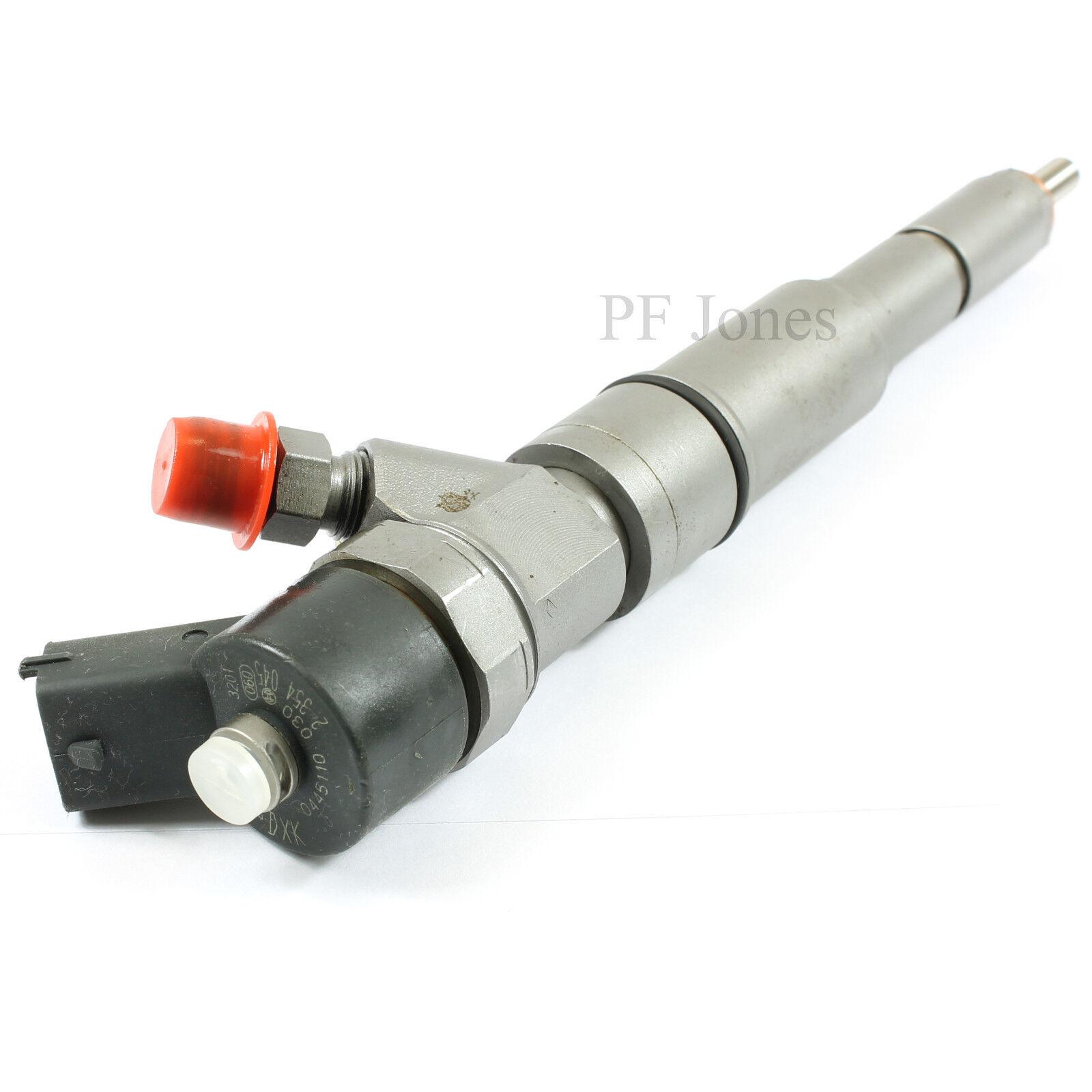 Ricondizionato Bosch Iniettore Diesel 0445110152