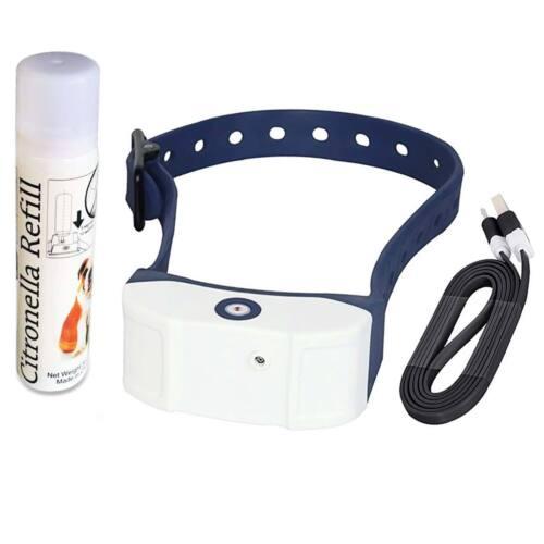 Pet Safe Anti-Bark Anti Bell Halsband mit harmlosen Citronella Spray Erziehung