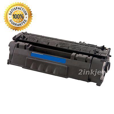 Q7553A 53A Compatible Toner Cartridge For LaserJet P2015 P2015dn P2015x M2727