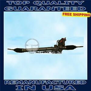 1993-1998 Toyota Supra Steering Rack and Pinion Gear Assembly