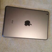 iPad Mini 2 Space Grey Wifi 16g With Box Saddleworth Clare Area Preview