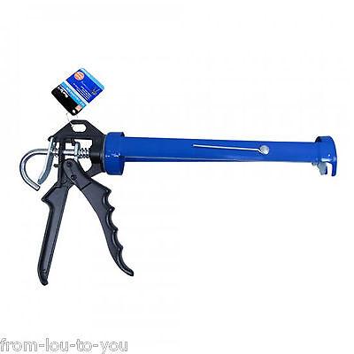 resistente CALAFATAGGIO/sigillante pistola MASTICE Dispenser 300/400ml & ugelli