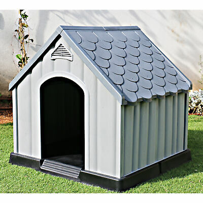 Ram Quality Products Outdoor Pet House Large ...
