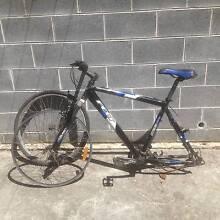 FELT Bicycle 500 sport series FRAME Kurrajong Hawkesbury Area Preview