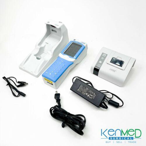 Abbott i-STAT 1 Wireless Analyzer MN 300W Portable Blood Analyzer System