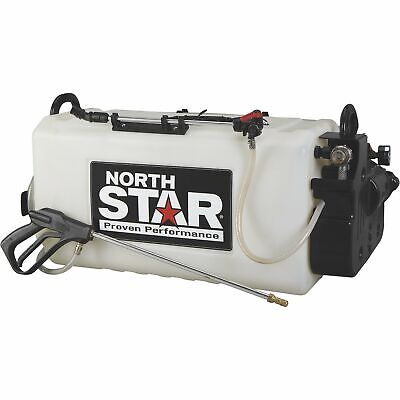 Northstar Boomless Broadcast And Spot Sprayer 26-gallon Cap 2.2 Gpm 12 Volts