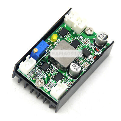 4a 12vdc Power Supply Driver For 445nm 450nm 3.5w Ndb7a75 Blue Laser Ld With Ttl