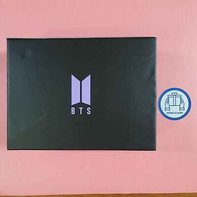 BTS Official Film Viewer  Special Kit all Photocard all package full set